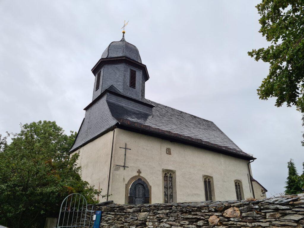 Kirche Schweinbach