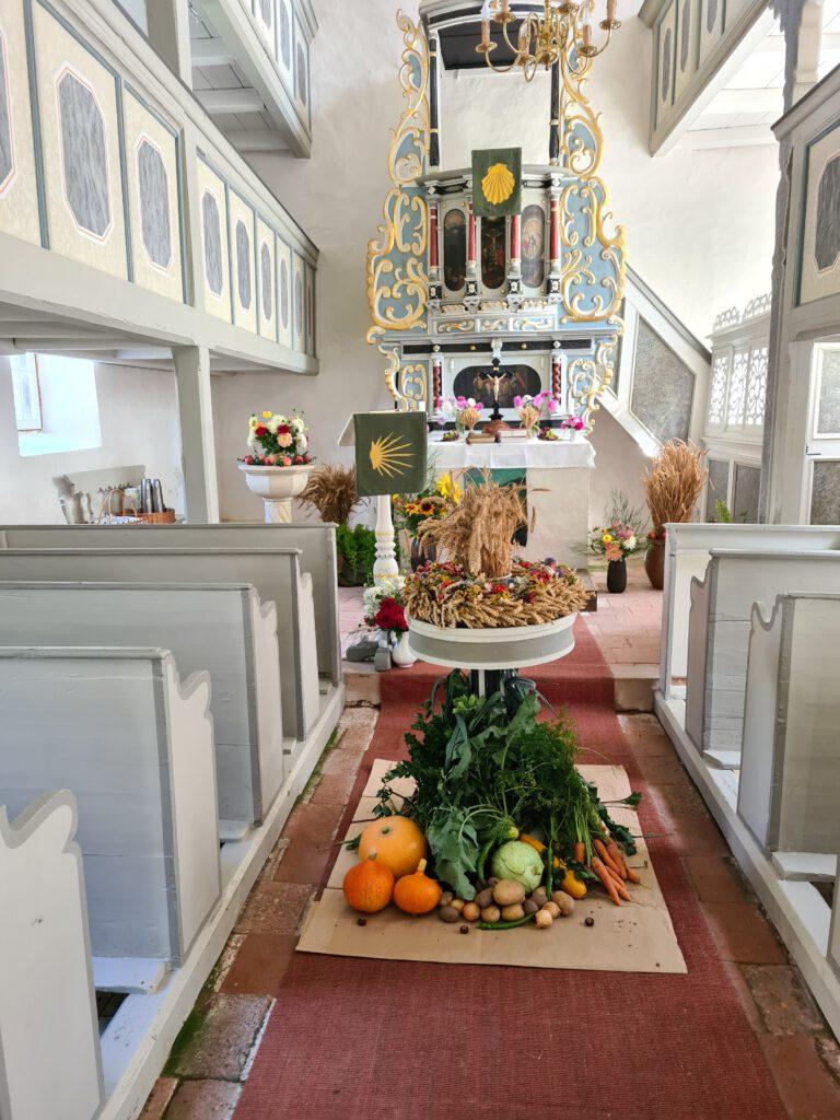Altar St. Jakob